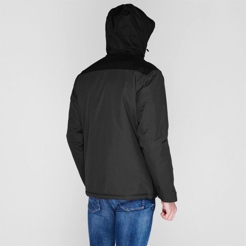 Regatta Thornridgell Jacket 61G Ash Black