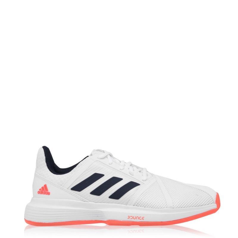 Adidas Court Jam Snr04 White/Orange