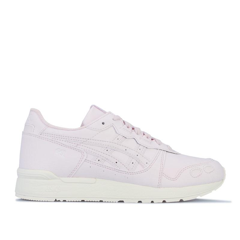 Asics Junior Girls GEL-LYTE Trainers Dusky Pink
