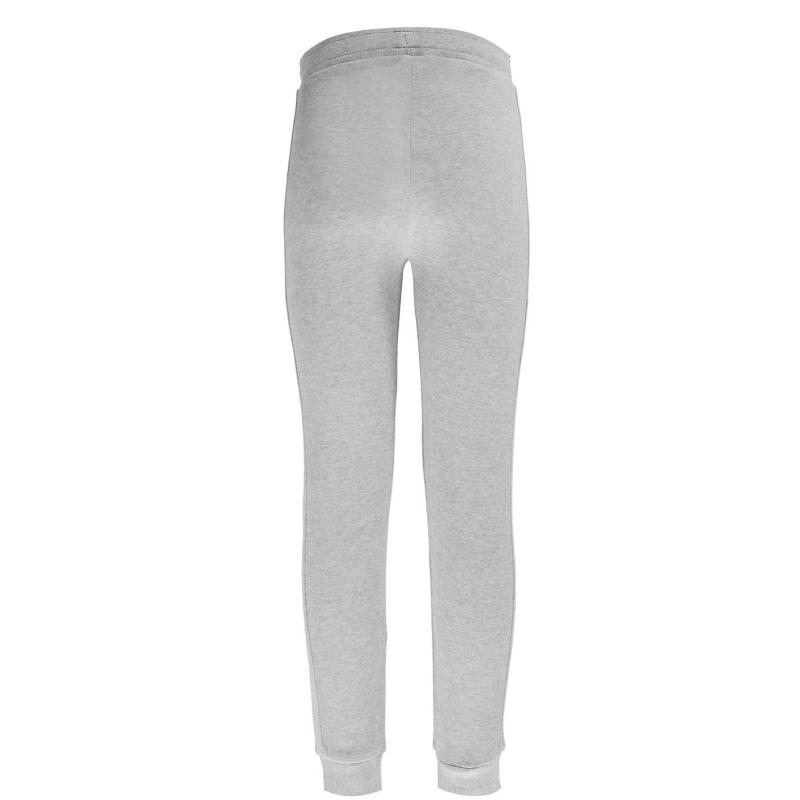 Everlast Junior Girls Jogging Pants Grey Marl
