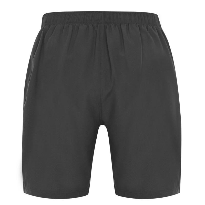Asics Core 7inch Shorts Mens DARK GREY