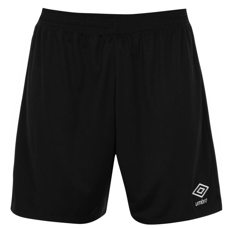 Bafiz Club Shorts Mens Black