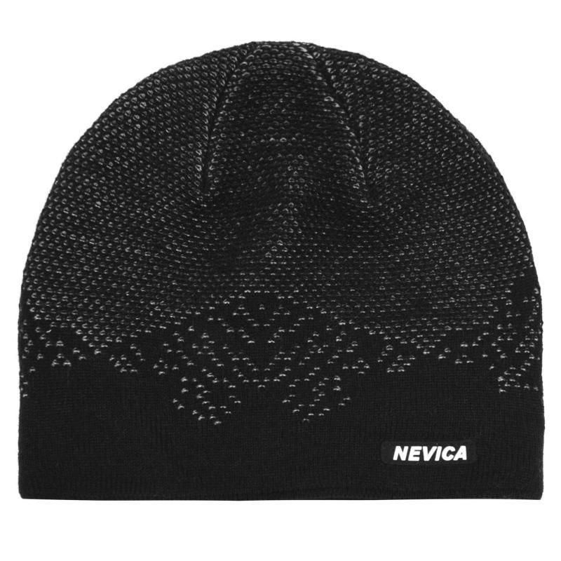 Nevica Vail Beanie Hat Mens Black/Grey