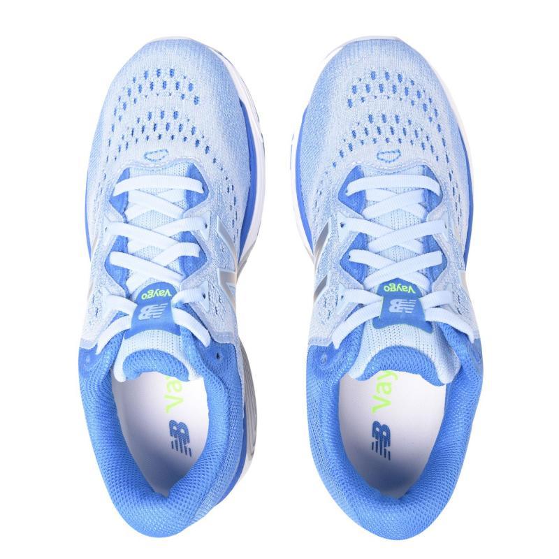 New Balance Vaygo Ladies Running Shoes Blue/Blue