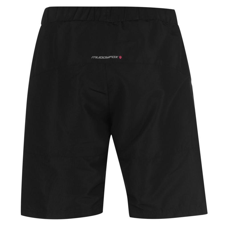 Muddyfox Urban Shorts Ladies Black