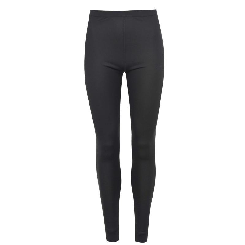 Campri Baselayer Pants Ladies Charcoal