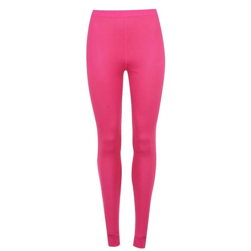 Campri Baselayer Pants Ladies Pink