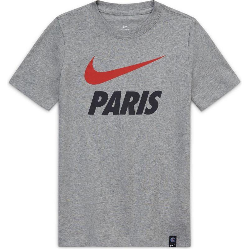 Nike Saint-Germain T-Shirt Grey