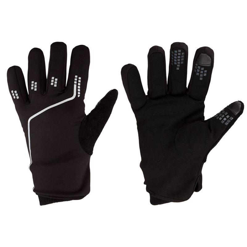 Avento Bike Gloves 04 Black