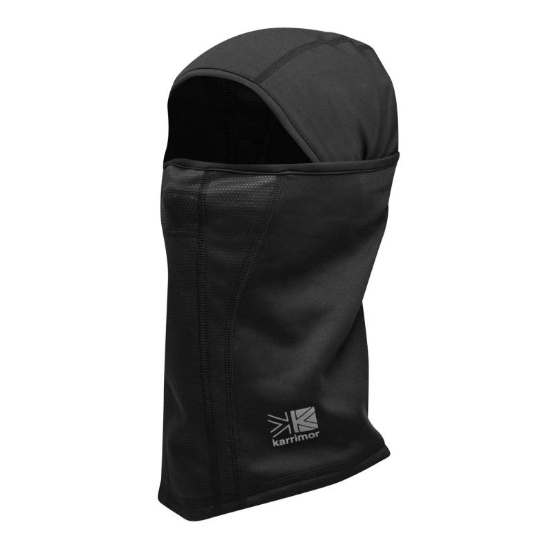 Karrimor Thermal Balaclava Black