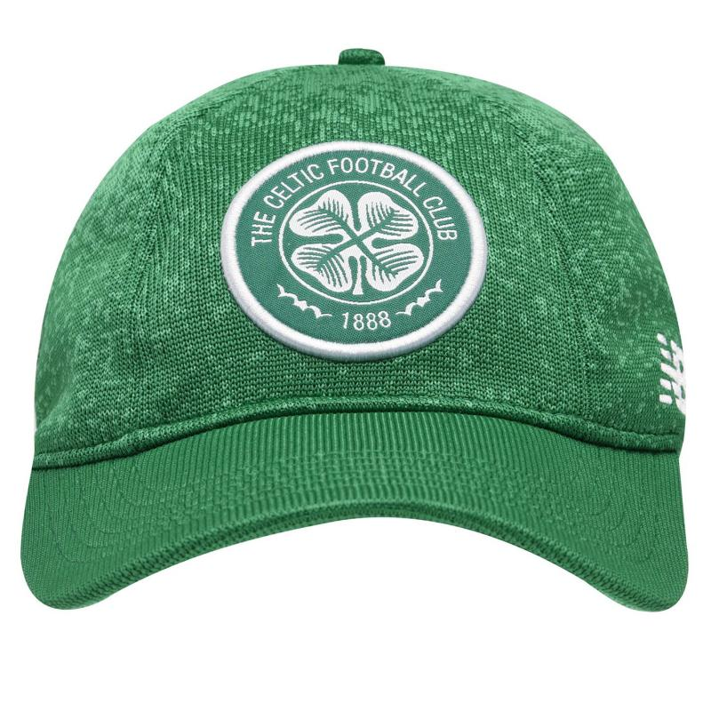 New Balance Elite Cap Mens Green/White