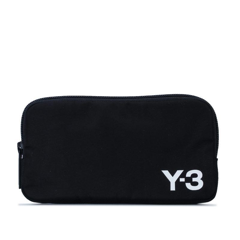 Y-3 Carabiner Pouch Black
