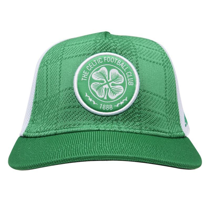New Balance Low Cap Mens Green/White