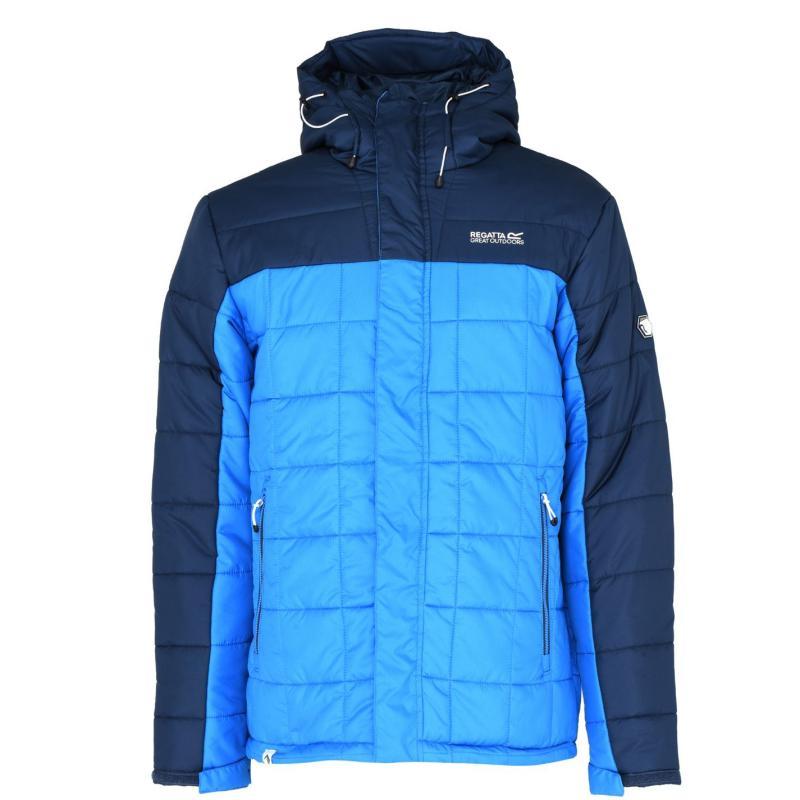 Regatta Nevado Jacket FAB Blue/Navy