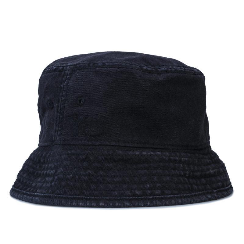 Y-3 YOHJI Bucket Hat Black