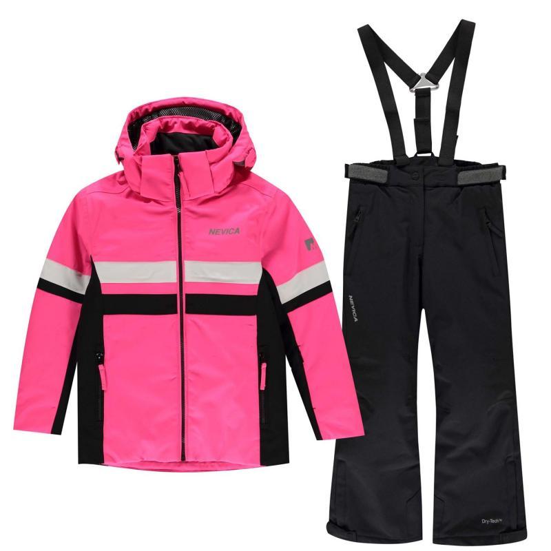 Nevica Meribel Set Gi11 Pink/Black