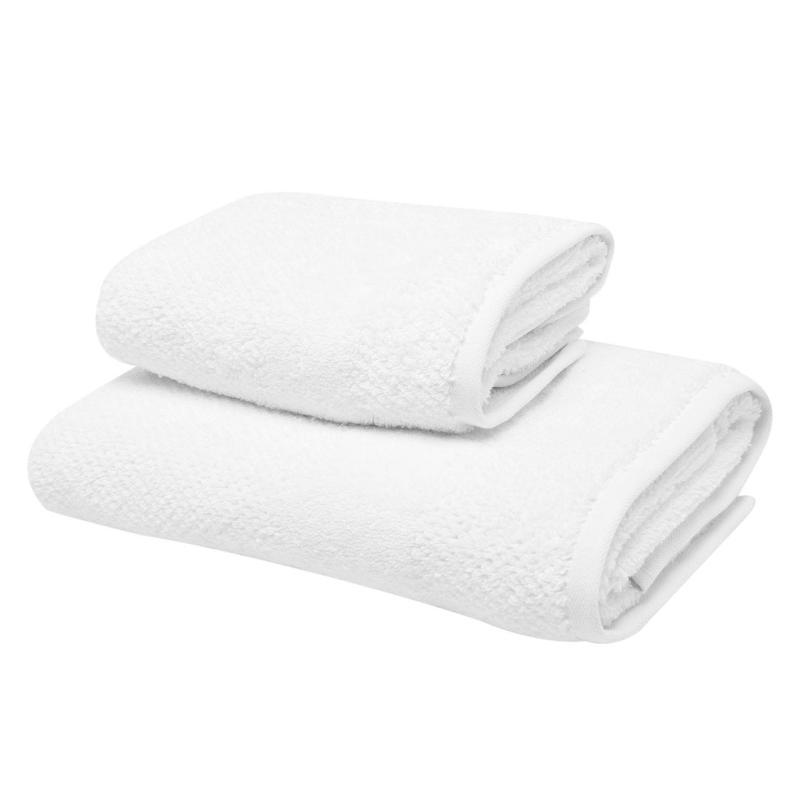 Steeplechase Manor Manor Towel White