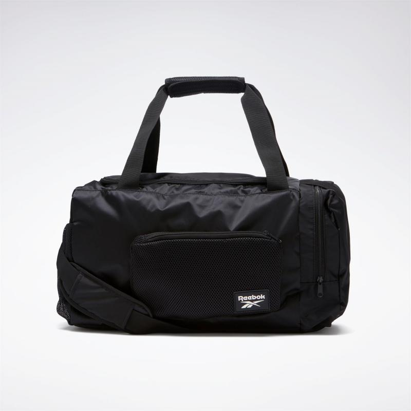 Reebok Tech Style Grip Bag Black