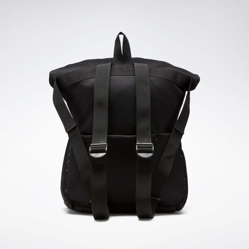 Reebok Active Enhanced Backpack Black