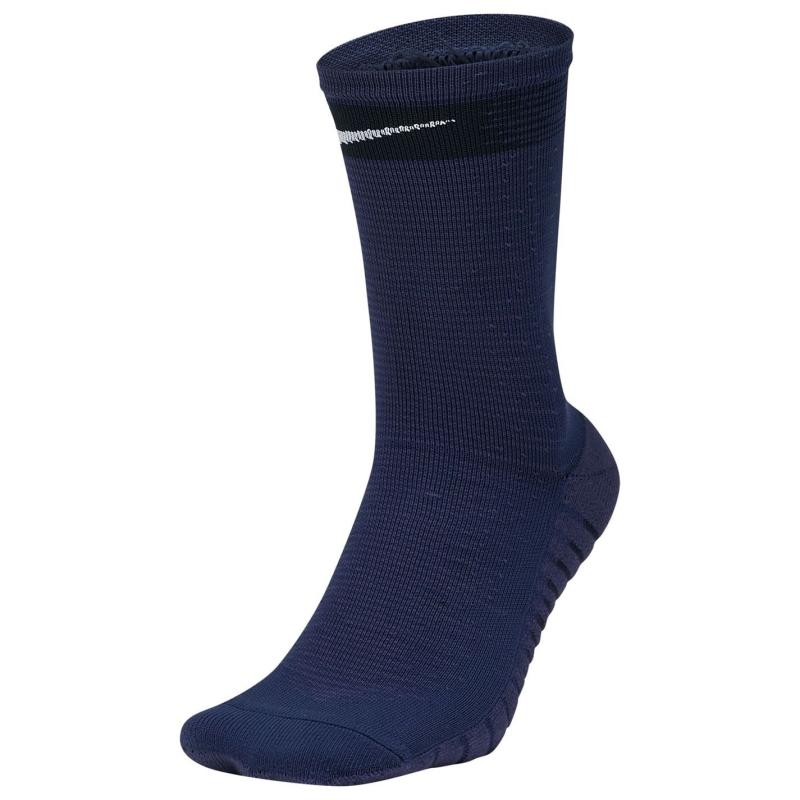 Ponožky Nike Squad Crew Football Socks Unisex Adults Midnight Navy