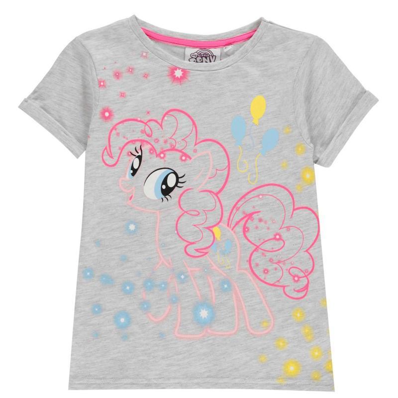 Character Infant Girls T-Shirt My Little Pony