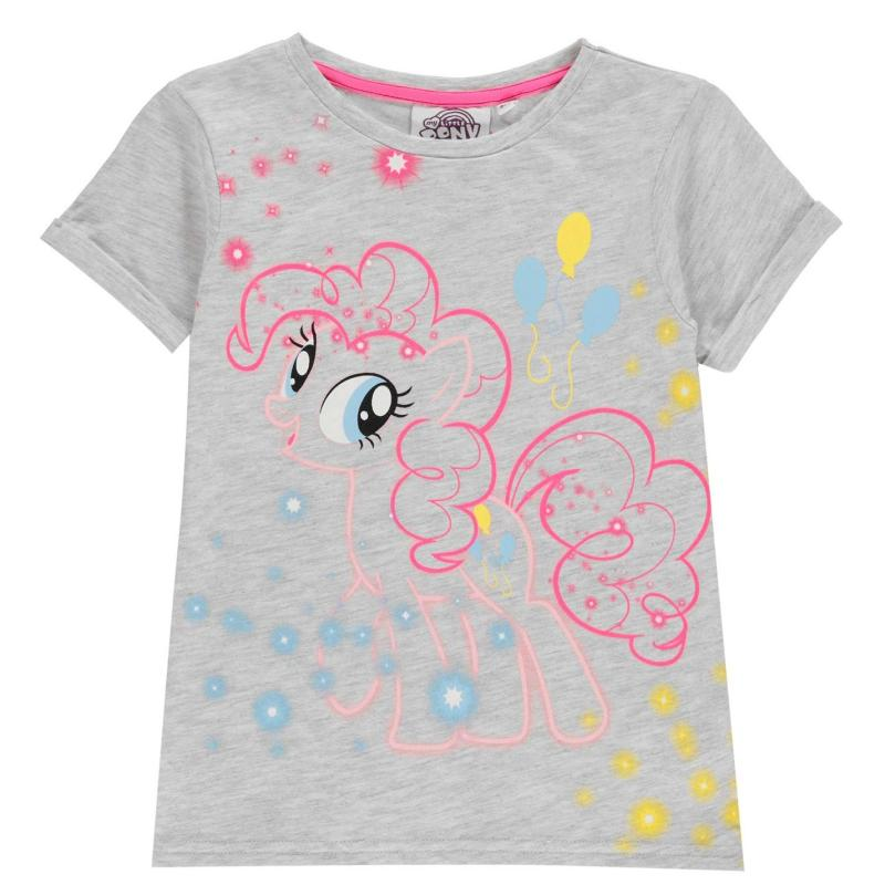 Character Junior Girls T-Shirt My Little Pony