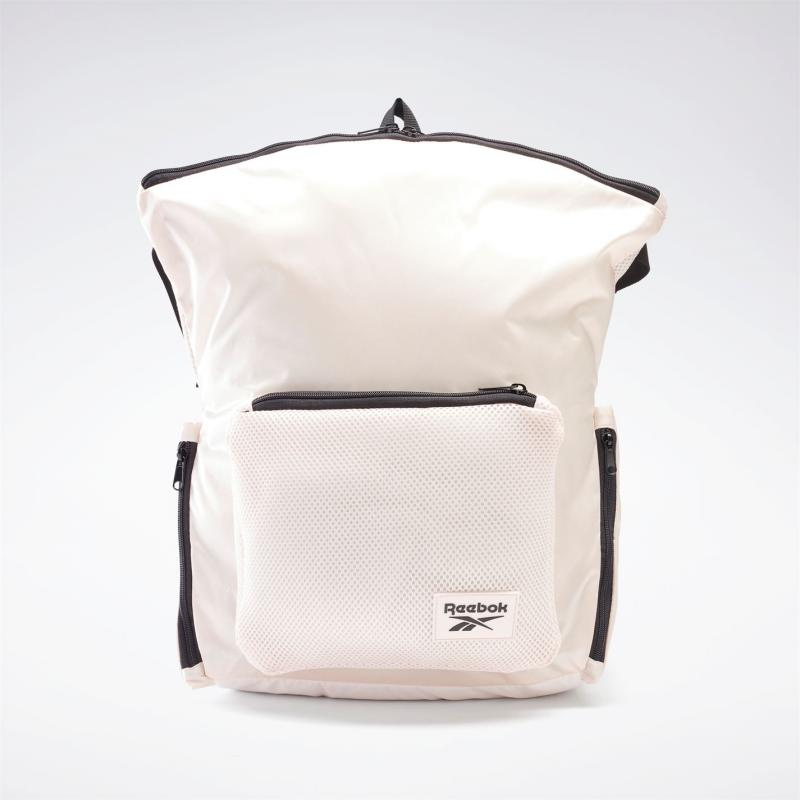 Reebok Active Enhanced Backpack Glass Pink
