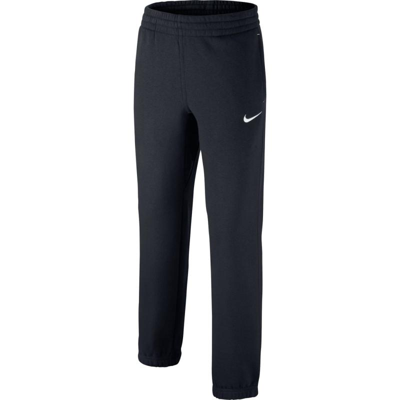 Nike Boys Tracksuit Bottoms Black