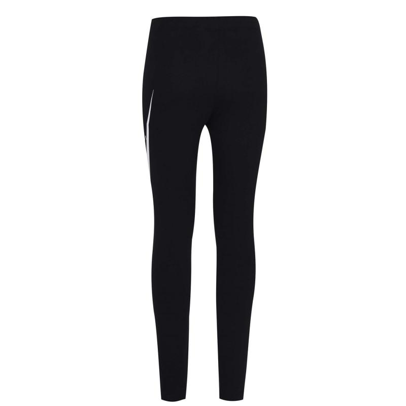 Nike Fav Leggings Junior Girls Black
