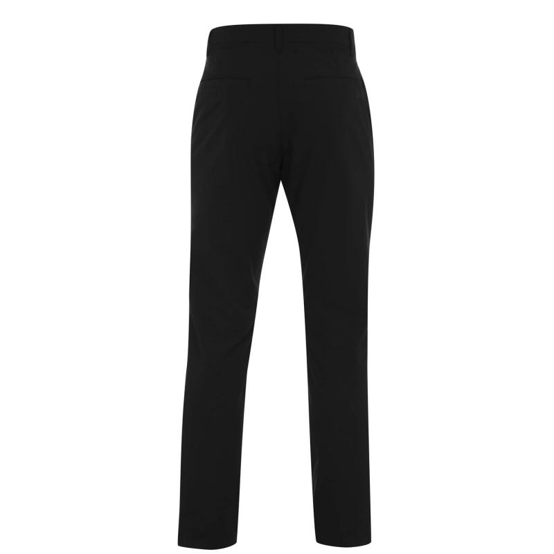 Kalhoty Under Armour Tech Trousers Mens Black