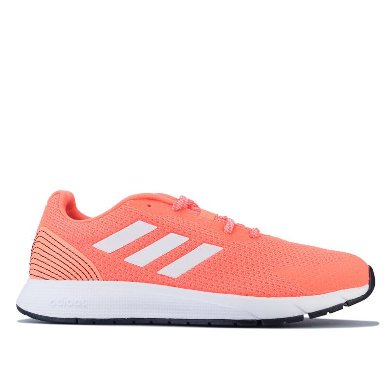 Adidas Womens Sooraj Running Shoes Coral