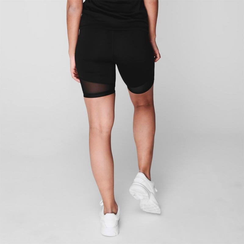 Puma 7in Short Tights Ladies Black