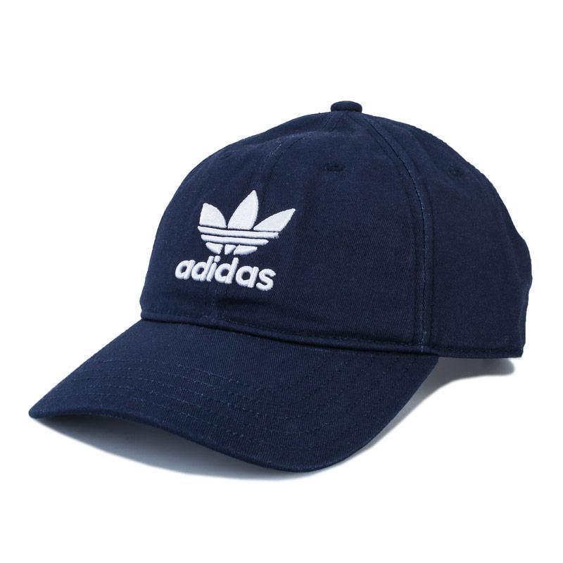 Adidas Originals Trefoil Cap Navy