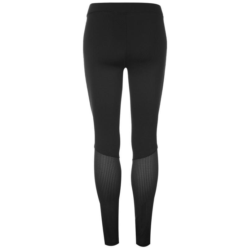 LA Gear Leggings Ladies Black