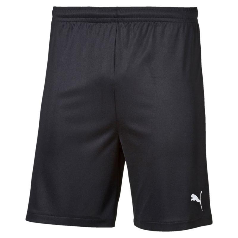 Kraťasy Puma Shorts Black