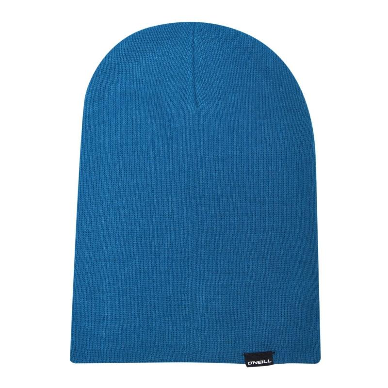 ONeill All Year Beanie Mens Seaport Blue