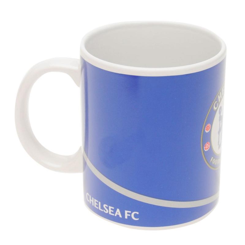 Team Football Mug Chelsea