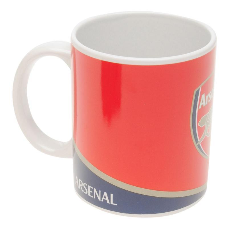 Team Football Mug Arsenal