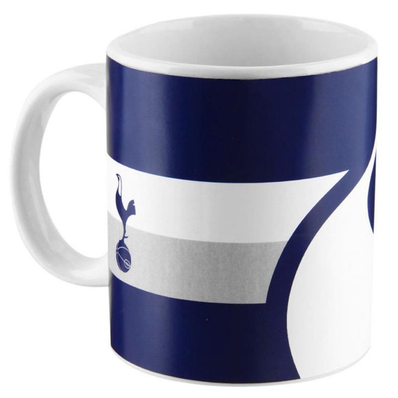 Team Football Mug Spurs
