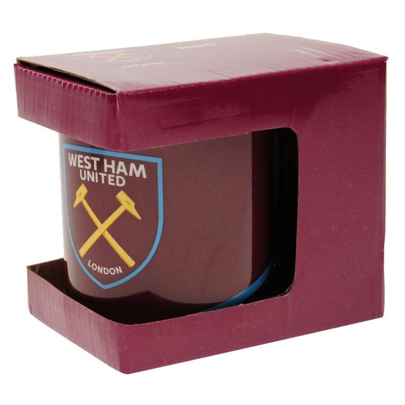 Team Football Mug West Ham