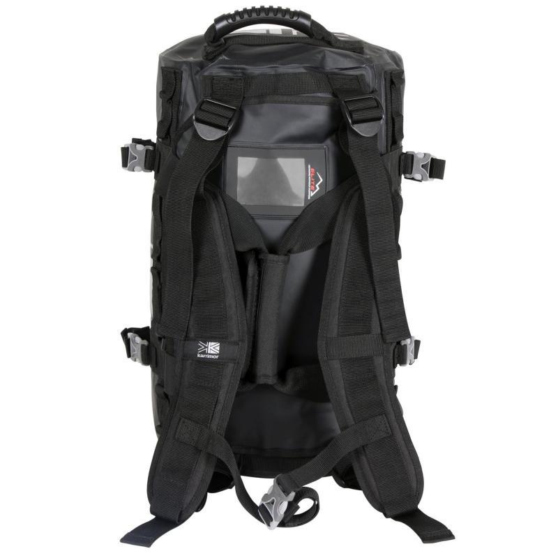 Karrimor 40L Duffle Bag Black