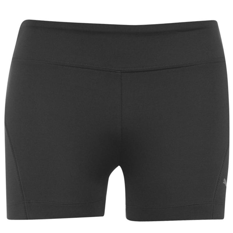Puma Essentials Gym Shorts Ladies Black