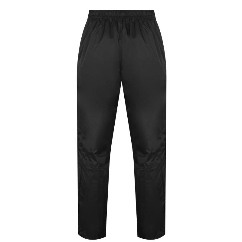 Karrimor Orkney Waterproof Trousers Mens Black