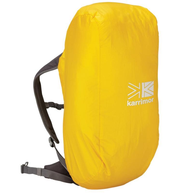 Karrimor Rucksack Rain Bag Cover 20-35 Litres