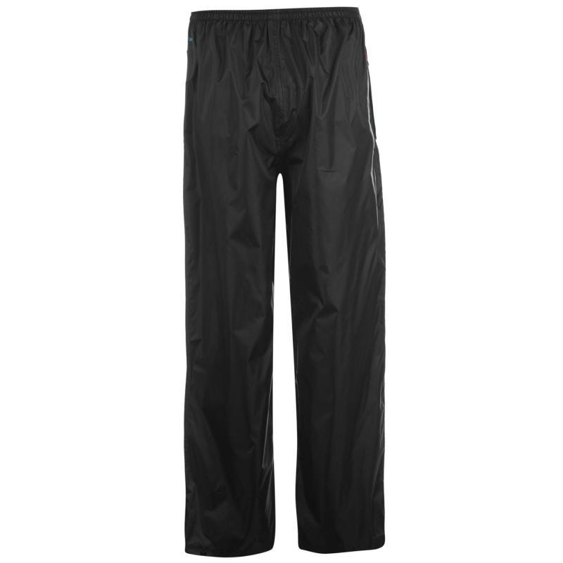 Gelert Packaway Trousers Ladies Black