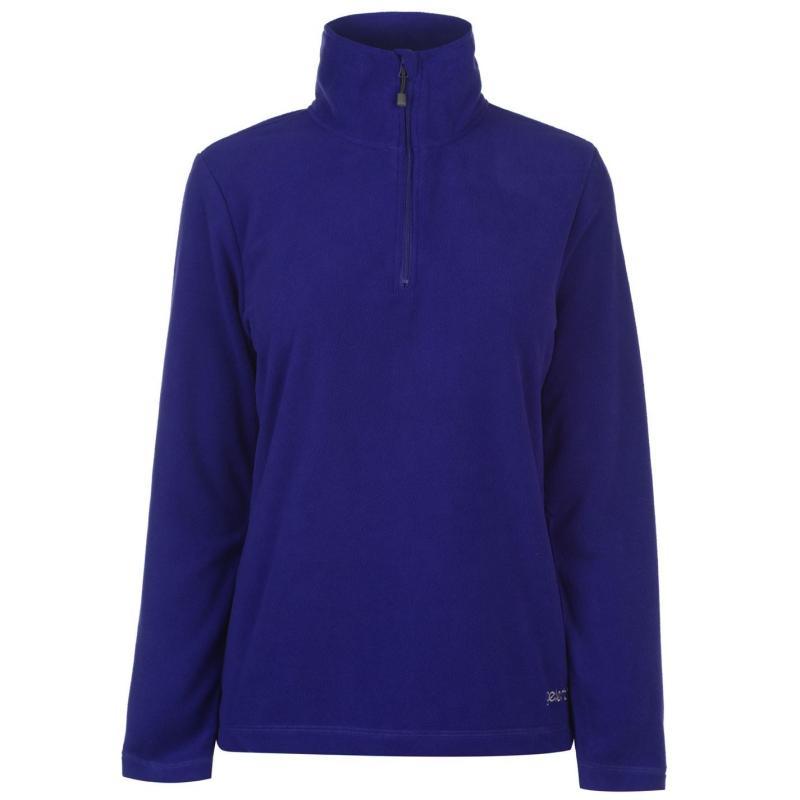 Mikina Gelert Atlantis Micro Fleece Ladies Purple
