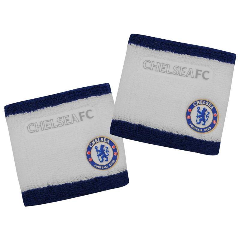 Team Wristbands Chelsea