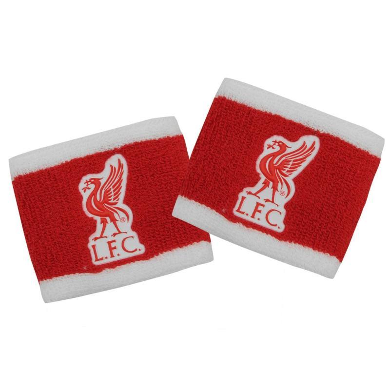 Team Wristbands Liverpool