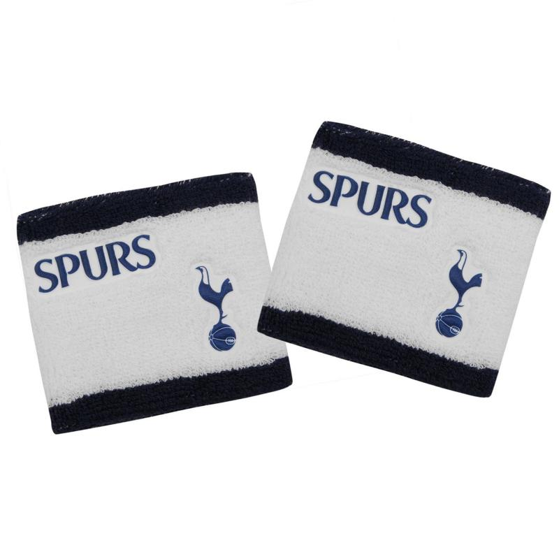 Team Wristbands Spurs