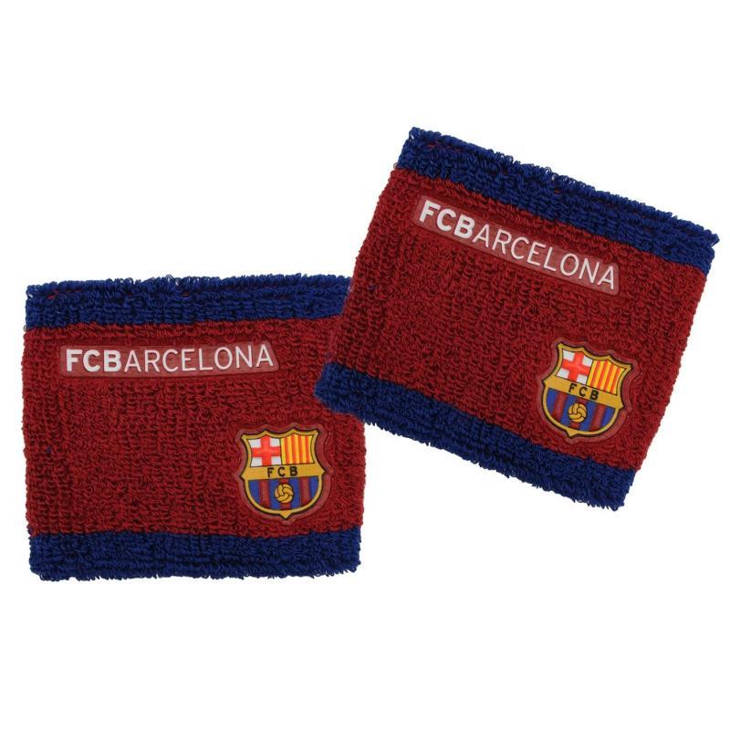 Team Wristbands Barcelona
